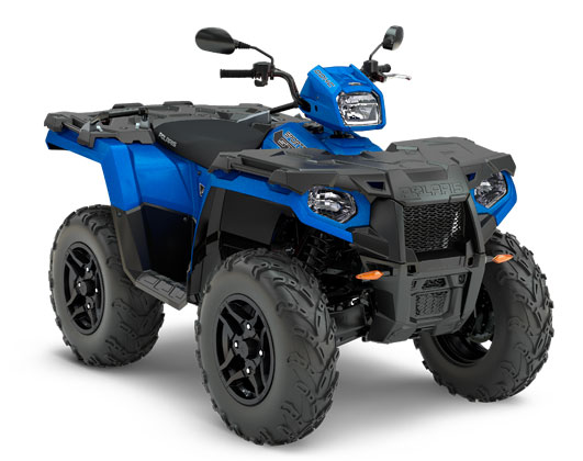 Sportsman® 570 SP EPS