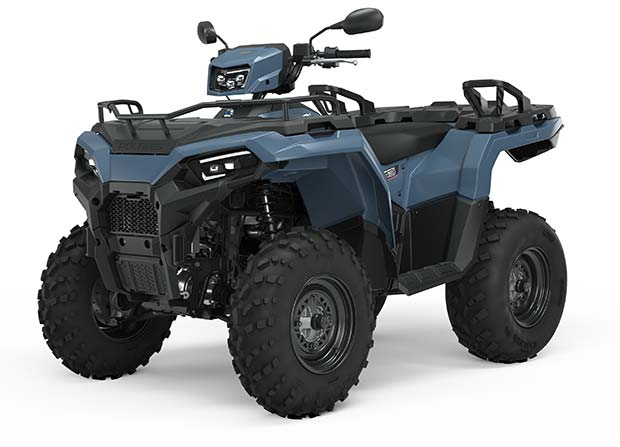 Sportsman 570 EPS Blue
